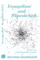 Evangelium und Wissenschaft, Jahrgang 40 (2019) Heft 2